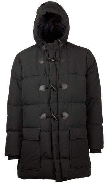 Купить Куртка пуховая мужские модель EE2062, Armani Jeans, Черный