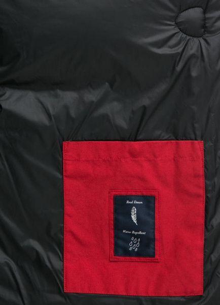 Armani Jeans Куртка пуховая мужские модель EE2063 купить, 2017
