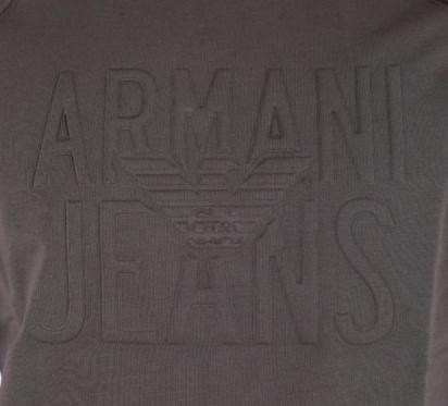 Кофты и свитера мужские Armani Jeans модель 6Y6M08-6J0DZ-1861 отзывы, 2017
