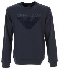Кофты и свитера мужские Armani Jeans модель 6Y6M09-6J1MZ-1579 цена, 2017