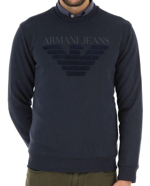 Кофты и свитера мужские Armani Jeans модель 6Y6M09-6J1MZ-1579 характеристики, 2017