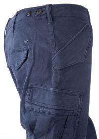Брюки мужские Armani Jeans модель EE2107 качество, 2017