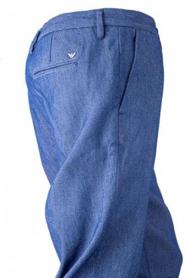 Брюки мужские Armani Jeans модель 6Y6P68-6NMSZ-0555 купить, 2017