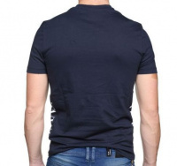 Футболка мужские Armani Jeans модель 6Y6T16-6J00Z-1583 приобрести, 2017