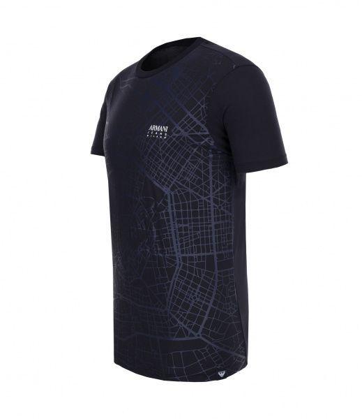 Armani Jeans Футболка мужские модель EE2129 цена, 2017