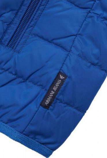 Жилет мужские Armani Jeans модель 8N6Q02-6NHPZ-15K5 купить, 2017