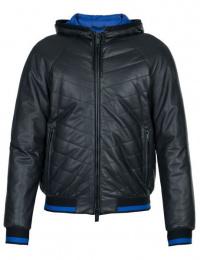 Куртка мужские Armani Jeans модель ZGB04P-ZGP03-012 качество, 2017