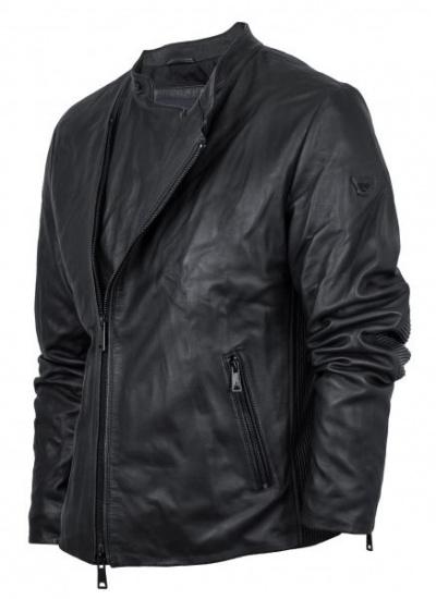 Куртка Armani Jeans модель ZGB09P-ZGP07-999 — фото 3 - INTERTOP