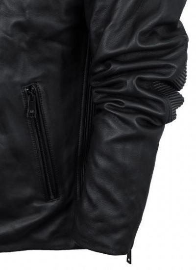 Куртка Armani Jeans модель ZGB09P-ZGP07-999 — фото 4 - INTERTOP