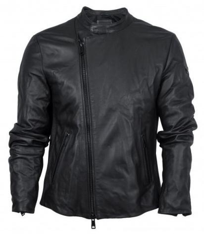 Куртка Armani Jeans модель ZGB09P-ZGP07-999 — фото - INTERTOP