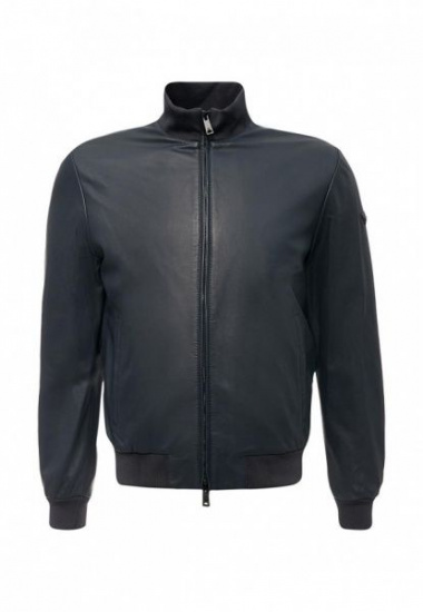Куртка мужские Armani Jeans модель ZGB01P-ZGP01-999 качество, 2017