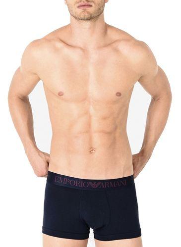 Armani Jeans Нижнее белье мужские модель EE2182 характеристики, 2017