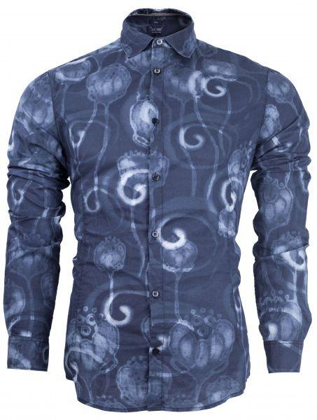 Рубашка с длинным рукавом мужские Armani Jeans модель EE748 купить, 2017