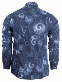 Рубашка с длинным рукавом мужские Armani Jeans модель EE748 приобрести, 2017