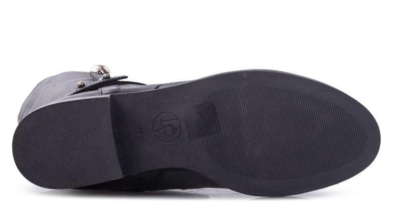 Сапоги женские Armani Jeans EF103 размеры обуви, 2017