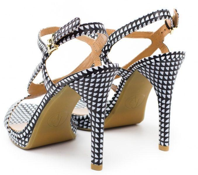 Босоножки женские Armani Jeans EF153 купить обувь, 2017
