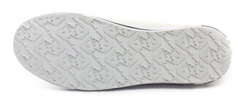 Armani Jeans Кроссовки  модель EF160 купить, 2017