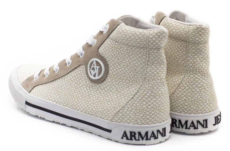Armani Jeans Кроссовки  модель EF160 качество, 2017