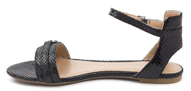 Босоножки женские Armani Jeans EF161 модная обувь, 2017