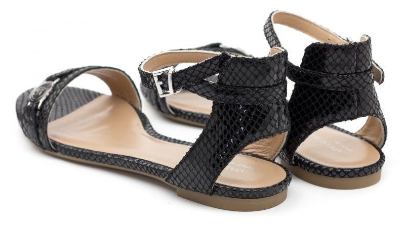 Босоножки женские Armani Jeans EF161 купить обувь, 2017