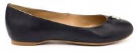 Балетки  жіночі Armani Jeans A5528-29-12 брендове взуття, 2017