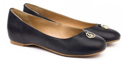 Балетки  жіночі Armani Jeans A5528-29-12 купити взуття, 2017