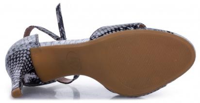 Босоніжки Armani Jeans модель A5509-31-42 — фото 8 - INTERTOP