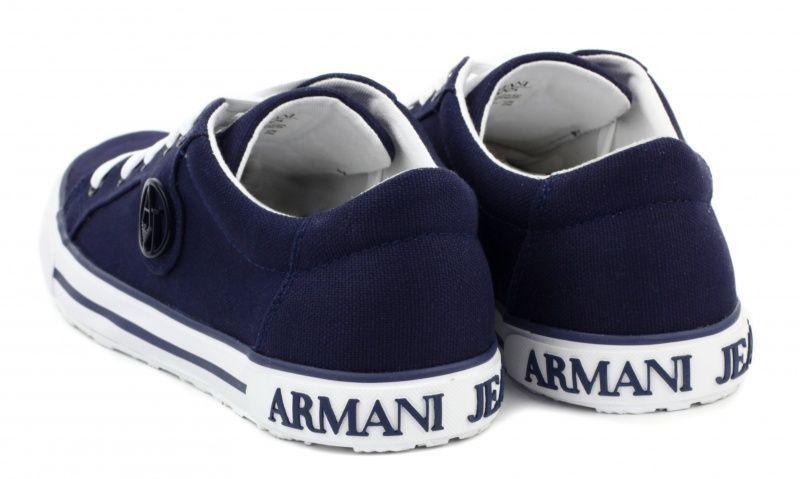 Armani Jeans Кроссовки  модель EF172, фото, intertop