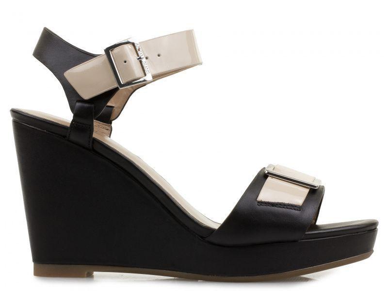 Босоніжки  жіночі Armani Jeans EF182 модне взуття, 2017