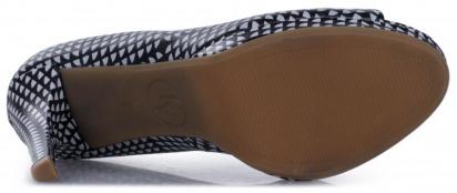 Босоніжки Armani Jeans модель AW5E8-39-12 — фото 8 - INTERTOP
