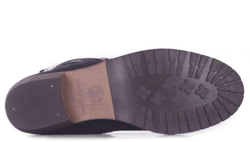 Чоботи  для жінок Armani Jeans EF206 , 2017