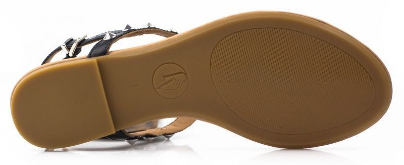 Armani Jeans Босоножки  модель EF221, фото, intertop