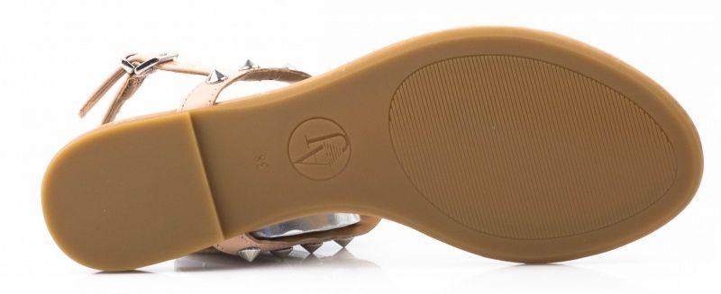 Armani Jeans Босоножки  модель EF222 брендовая обувь, 2017