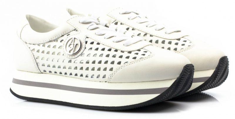 Кроссовки для женщин Armani Jeans EF226 брендовая обувь, 2017