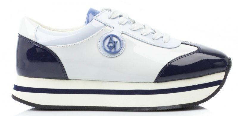 Кроссовки для женщин Armani Jeans EF228 цена обуви, 2017