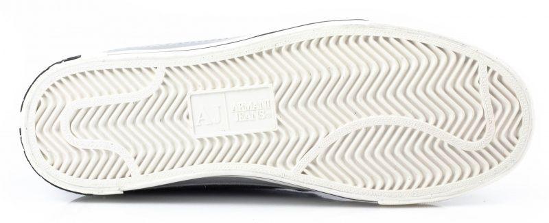 Armani Jeans Кроссовки  модель EF230 брендовая обувь, 2017