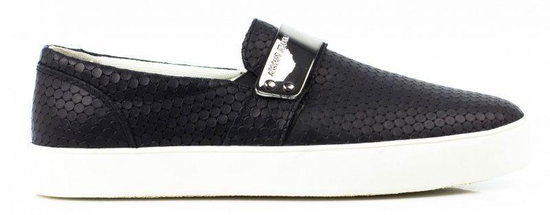 Armani Jeans Cлипоны  модель EF231 купить обувь, 2017