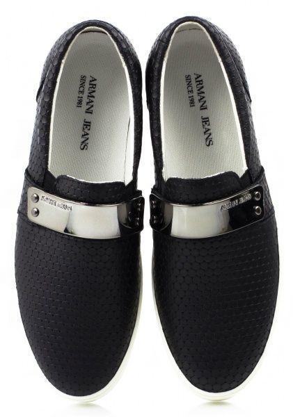 Armani Jeans Cлипоны  модель EF231 брендовая обувь, 2017