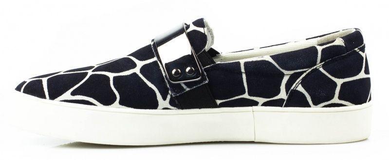 Cлипоны для женщин Armani Jeans EF234 брендовая обувь, 2017