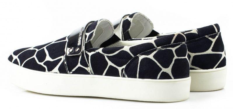 Cлипоны для женщин Armani Jeans EF234 размерная сетка обуви, 2017