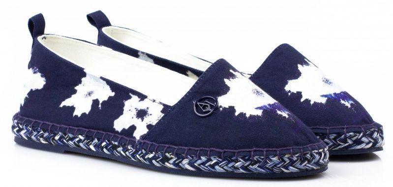 Armani Jeans Мокасины  модель EF239 купить обувь, 2017
