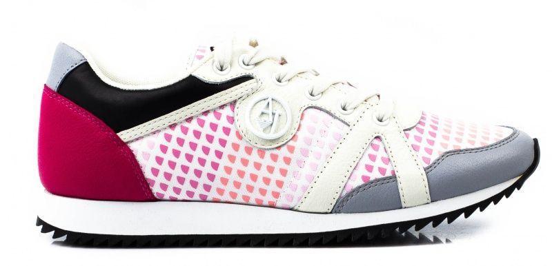 Кроссовки для женщин Armani Jeans EF240 цена обуви, 2017
