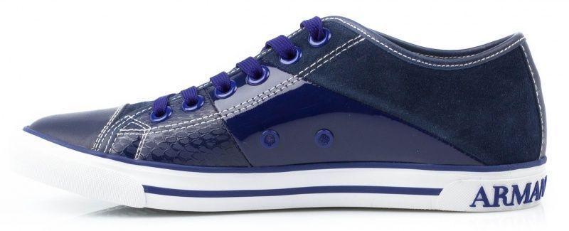 Кроссовки для женщин Armani Jeans EF246 размерная сетка обуви, 2017