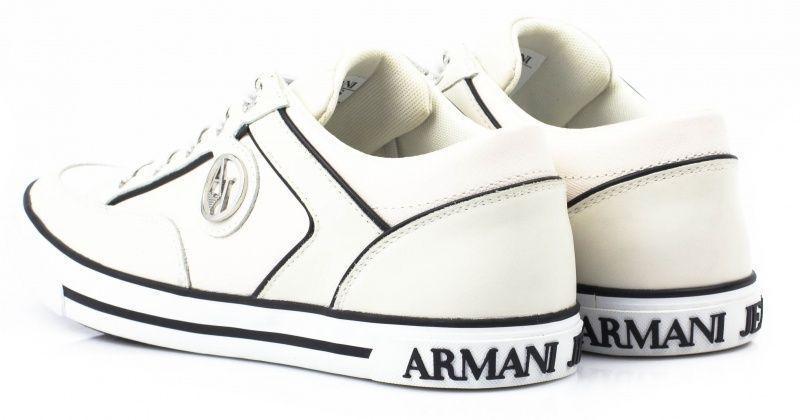Кроссовки для женщин Armani Jeans EF247 примерка, 2017