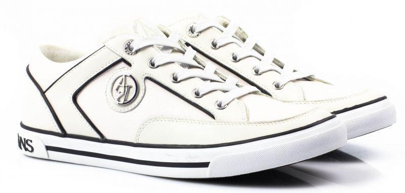 Кроссовки для женщин Armani Jeans EF247 брендовая обувь, 2017