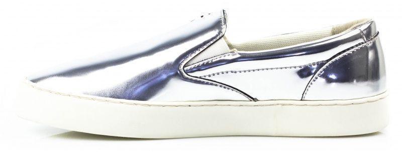 Cлипоны для женщин Armani Jeans EF251 брендовая обувь, 2017