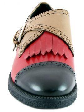 Туфли женские Armani Jeans EF264 размеры обуви, 2017