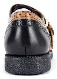 Туфли женские Armani Jeans EF264 купить в Интертоп, 2017