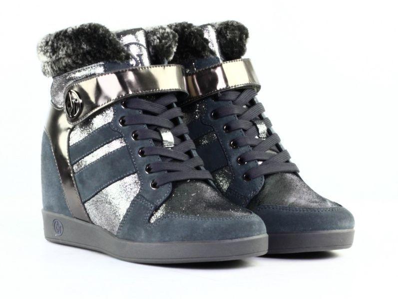 Ботинки женские Armani Jeans EF267 размеры обуви, 2017