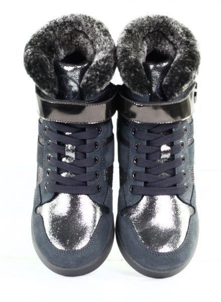 Ботинки женские Armani Jeans EF267 купить обувь, 2017